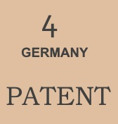 German doll mark 4 Germany Patent, unknown
