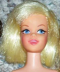 1180 Casey Twist 'N Turn doll 1967