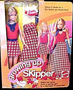7259 Growing Up Skipper 1975-1977