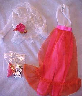 Barbie Doll Vintage Clothes Identified 1973