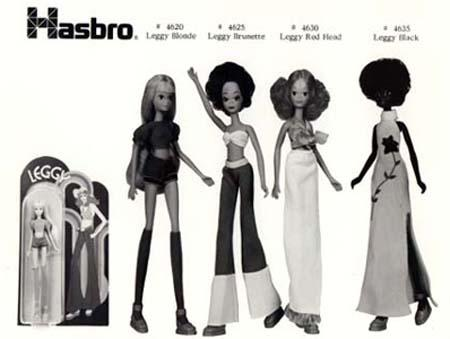 Hasbro Doll advertisment 1972