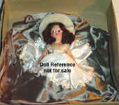 1951 Dress Me dolls by Standard Doll Co.