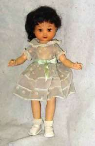 1952 Ideal Betsy McCall doll
