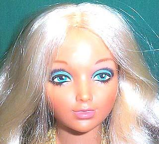 1974 Ideal Tiffany Taylor doll