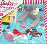 1613 Dogs N' Duds 1964-1965
