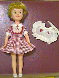 Penny Brite 1066 Kitchen plaid dress