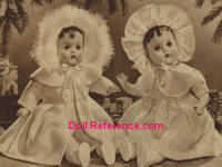 Spiegel 1942 Crying Mama Dolls