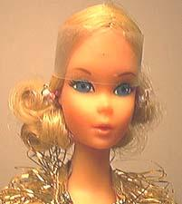 4220 Barbie Quick Curl (1973-1976)