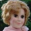 Madame Alexander herself 1984 doll